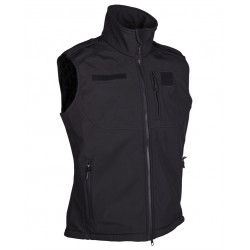 Жилет Softshell (Black)