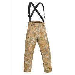 Брюки полевые зимние PCWCP-Alpha (Punisher Combat Winter Constant Pants Polartec Alpha/P.Fill), Covert Arid Camo Pat. D 697,319
