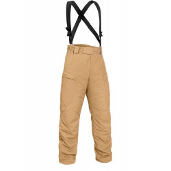 Брюки полевые зимние PCWCP-Alpha (Punisher Combat Winter Constant Pants Polartec Alpha/P.Fill), Coyote Brown