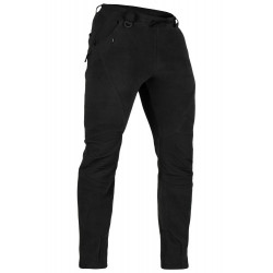 Брюки тренировочные зимние FRWP-Polartec 2.0 (Frogman Range Workout Pants Polartec 200) Combat Black