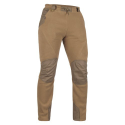 Брюки тренировочные зимние FRWP-Polartec 2.0 (Frogman Range Workout Pants Polartec 200) Coyote Brown