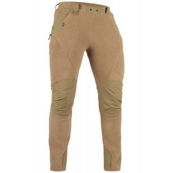 Брюки тренировочные зимние FRWP-Polartec (Frogman Range Workout Pants Polartec 200), Coyote Brown