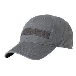 Кепка 5.11 Tactical Name Plate Hat Storm