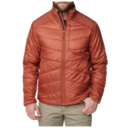 Куртка утеплённая 5.11 Peninsula Insulator Packable Jacket, Sequoia