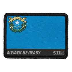 Нашивка 5.11 Tactical Nevada State Patch