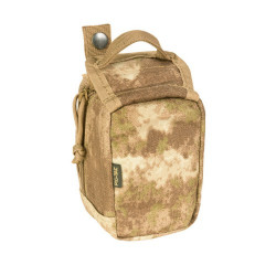 Подсумок-Аптечка MOLLE PMP-S (Personal Medical Pouch Small), AT Camo