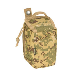 Подсумок-Аптечка MOLLE PMP-S (Personal Medical Pouch Small), SOCOM camo