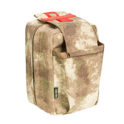 Подсумок-Аптечка MOLLE PMP (Personal Medical Pouch), АКЦИЯ, AT Camo